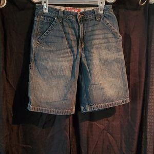 Levi's  boys shorts